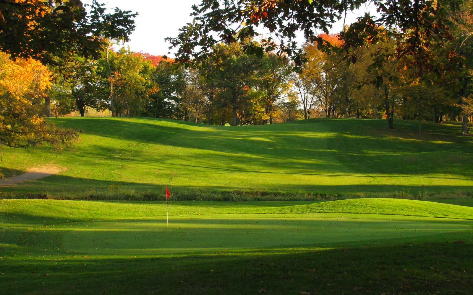 Woodland Golf Club
