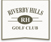 Riverby Hills Logo